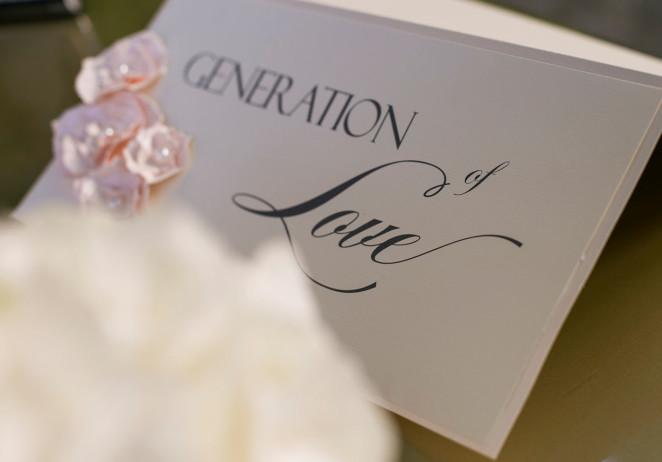 scritte per matrimonio
