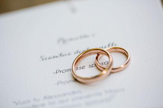 promesse matrimonio