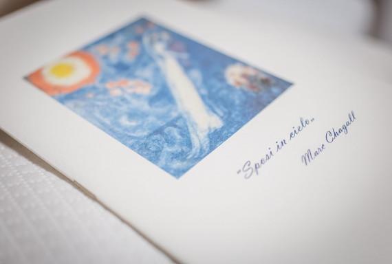 libretto cerimonia dipinto